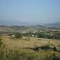Село Ярджиловци от високо